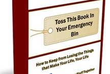 Action Books / Little books with a big impact.  Did you see the aftermath of Superstorm Sandy?  Do you wish there was a quick, easy way to make sure YOUR family has everything it needs to deal with a Sandy-sized emergency?  Then these Action Books are for you!