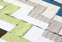 Sewing and Quilting / by Heather Nichols