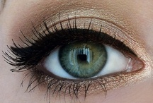 Makeup Looks, Tips & Products / by Katlin Osburn