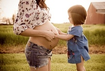Photography Ideas (Family, Maternity, etc) / by Katlin Osburn