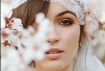 My Dream Wedding / Wedding, engagement, bridal and stag parties, promise, masquerade, etc. / by Katlin Osburn