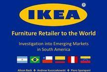 IKEA / by Jennifer Wigton Wendt