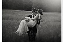 Photography Ideas (Couples, Engagements, & Weddings) / by Katlin Osburn