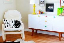 Kids Rooms / by Courtney Carlson