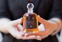 Parfum. / by Jessica Revitte