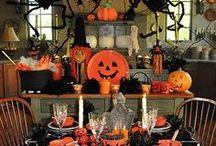 Halloween / Halloween crafts,culture,themes