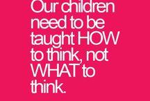 Creative Parenting / Fun ways...