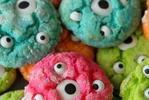 Fun Recipes for Kids / Fun recipes for kids