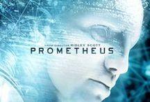 Alien / Prometheus 1 and 2, alien franchise,