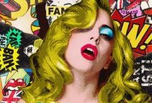 Lady Ga Ga / Mother Monster X and all her Little monster glory
