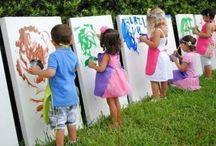 Kids Party ideas