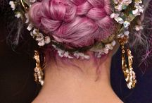 Hair to have / by Courtney Balaban