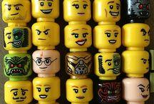 LEGOS / by Tamara Phillips