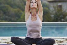 Yoga / by Tamara Phillips