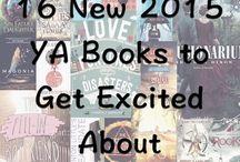 Reading/Books / by Tamara Phillips