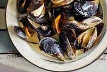Muscoli / Mussels