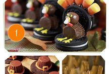 Gobble Gobble / by Holly Thompson