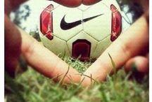 ⚽ Soccer Life ⚽ / by ~Cassandra Rynae~
