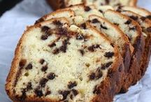 Recipes: Bread & Muffins