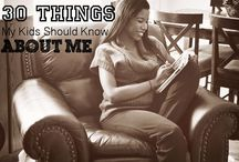 Need to do! / by Kirsten Zmerzlikar