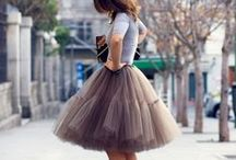 -dress- / by Alexis Rowell