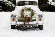 Christmas // Be Merry  / by Lauren Ramsey