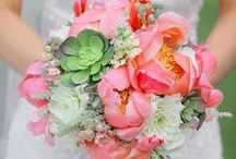 Bright Colored Wedding / Inspiration for your bright colored wedding