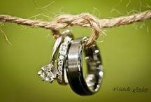 Wedding and Engagement Ideas / by Elizabeth Watson