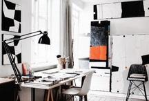 nesting/workspace. / by Jessica Reschke