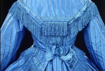 Costuming  / Research of the amazing clothes of the past.  / by Clay Shaper Gallery