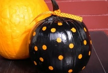 """HOLIDAYS - Halloween """"tricks, treats and good things to eat"""" / by Sherry Strutman"""