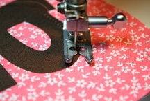 Sewing - how to tutorials