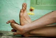 others hands & feet / by ༺♥༻ Maggie B ༺♥༻