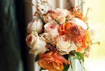Fall Wedding / Fall wedding ideas and inspiration