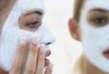 Health and Beauty Tips / Build a better human... / by Bobbi Sandmann