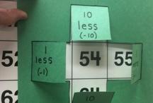 Mrs. Egan's Class- Math / by Jordanna Lynne