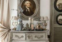 Painted Furniture / by Catherine Peek