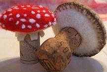 DIY: Autumn treats and crafts