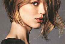 Hair? / by Jessica Morrow Clifford
