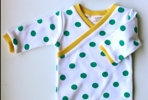 Kiddos- Newborn Clothes / Newborn/infant clothes, blankets, shoes, accessories to make or fake / by Ellen Davenport