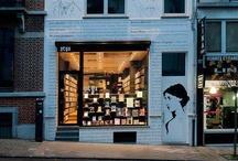 shop life. / by Jessica Reschke