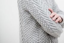 Knitting // Patterns + Stitches / Knitting inspiration, knitting techniques, increases, decreases, videos, knitting tutorials, pretty stitches, all things knit ;)