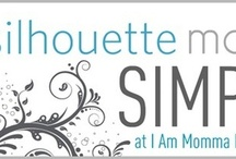 Crafts/Sew- Silhouette Helpful Info and How Tos / by Ellen Davenport