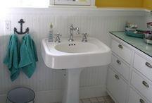 Bathroom / by Jessica Morrow Clifford