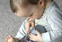 Kiddos- Bigger Baby (6 mo - 1 year) / by Ellen Davenport