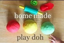Kiddos- Lil Kiddos (3-4 years) / by Ellen Davenport