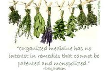 Herbalism and Healing