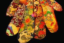 Kool Kimonos / Kyoto Kreates Kool Kimomos!!!! / by Meghan Fabulous