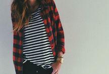 fall/winter fashion / by Cj Beard