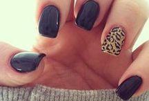 nails / by Cj Beard